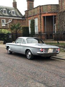 1964 Chevy Corvair (rare)