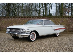 1960 Chevrolet Impala Sport Coupe For Sale