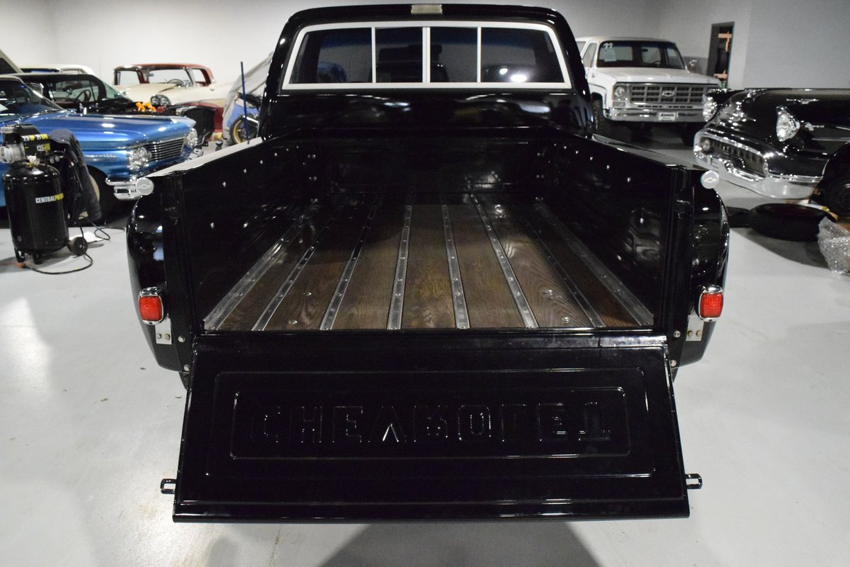 1985 Chevy C10 For Sale (picture 3 of 6)