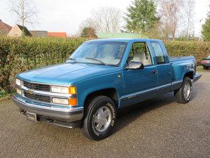 1998 Chevrolet Silverado K1500 SOLD
