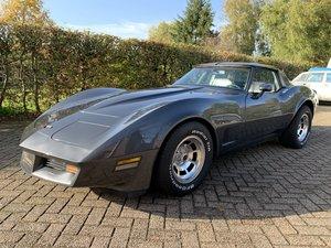 1981 Chevrolet Corvette C3 For Sale