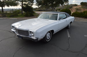 Picture of 1970 Chevy Monte Carlo SOLD