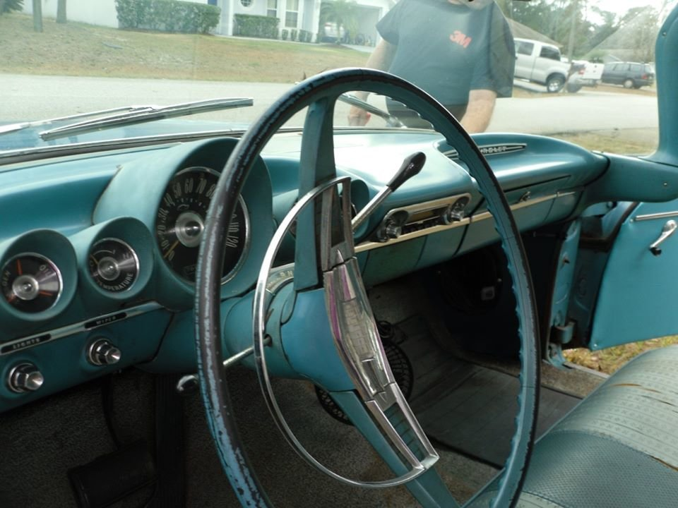 1960 Chevrolet Bel Air (Springhill, FL) $24,995 obo For Sale (picture 4 of 5)