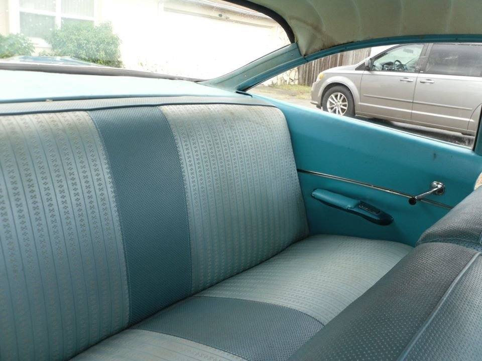 1960 Chevrolet Bel Air (Springhill, FL) $24,995 obo For Sale (picture 5 of 5)