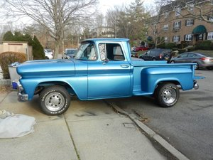 Picture of 1960 Chevrolet C-10 (Staten Island, NY) $27,500 obo