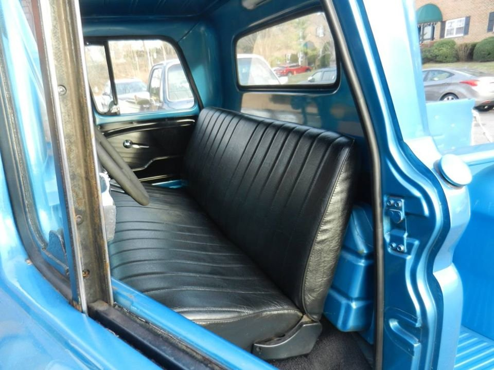 1960 Chevrolet C-10 (Staten Island, NY) $27,500 obo For Sale (picture 5 of 6)