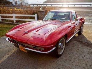 1964 Chevrolet Corvette Sting Ray Coupe