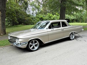 1961 Chevrolet Biscayne Custom