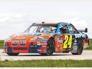 2007 Chevrolet Impala NASCAR Jeff Gordon