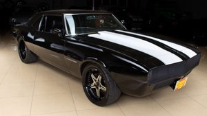 1968 Camaro SS496 ProTouring 600-HP Custom 496 $79.9k For Sale