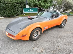 1981 CHEVROLET CORVETTE C3 TTOP For Sale
