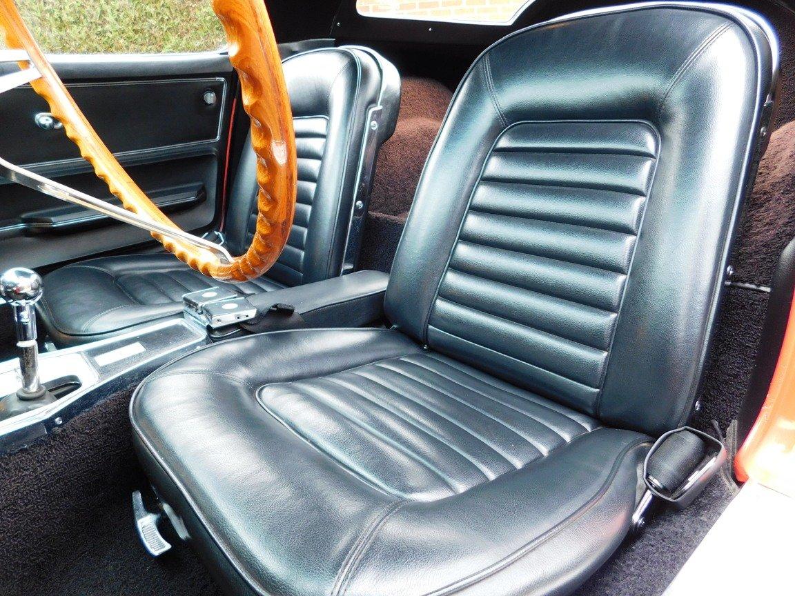 1966 Chevrolet Corvette Stingray Coupe For Sale (picture 13 of 24)