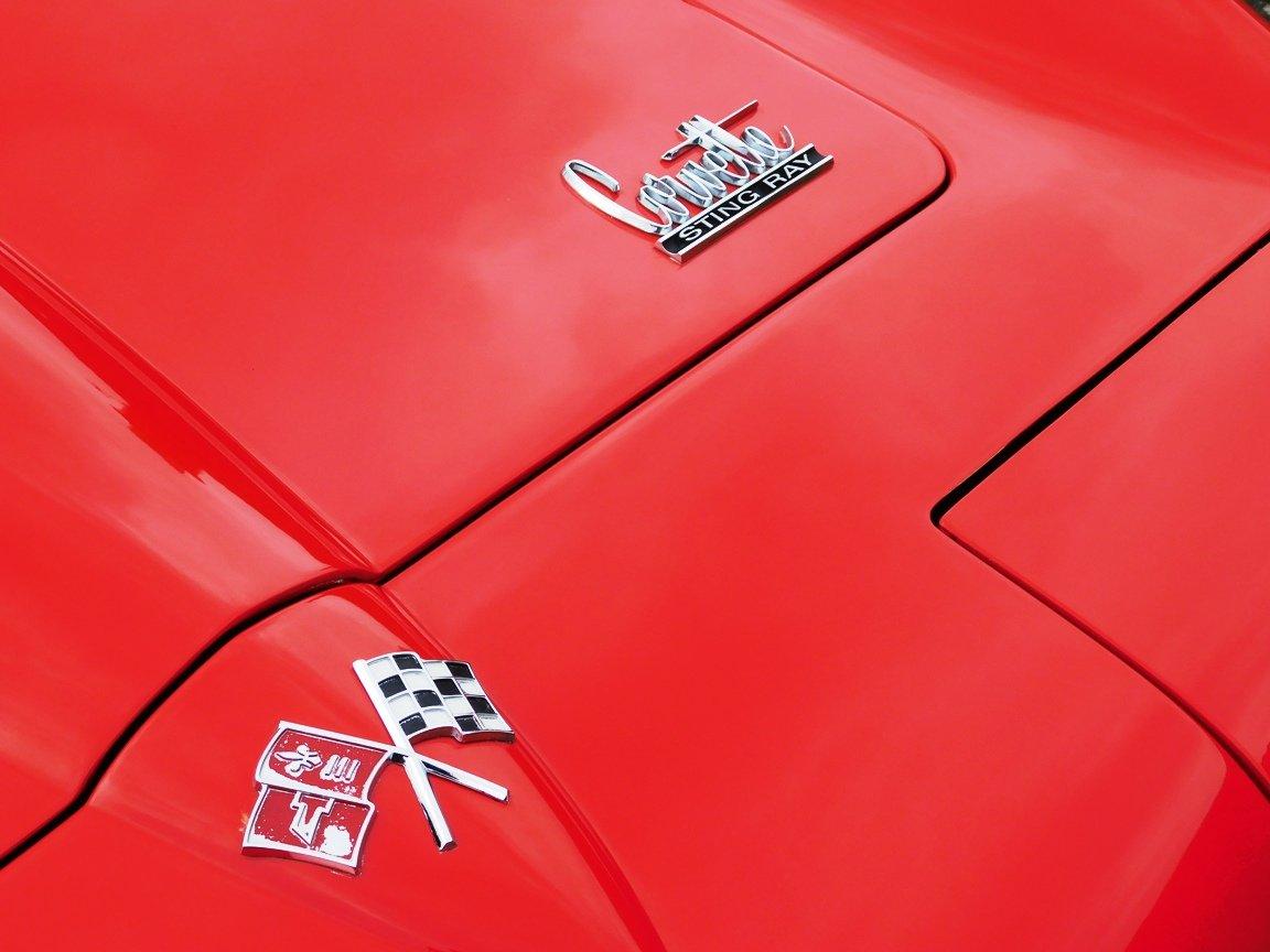 1966 Chevrolet Corvette Stingray Coupe For Sale (picture 23 of 24)