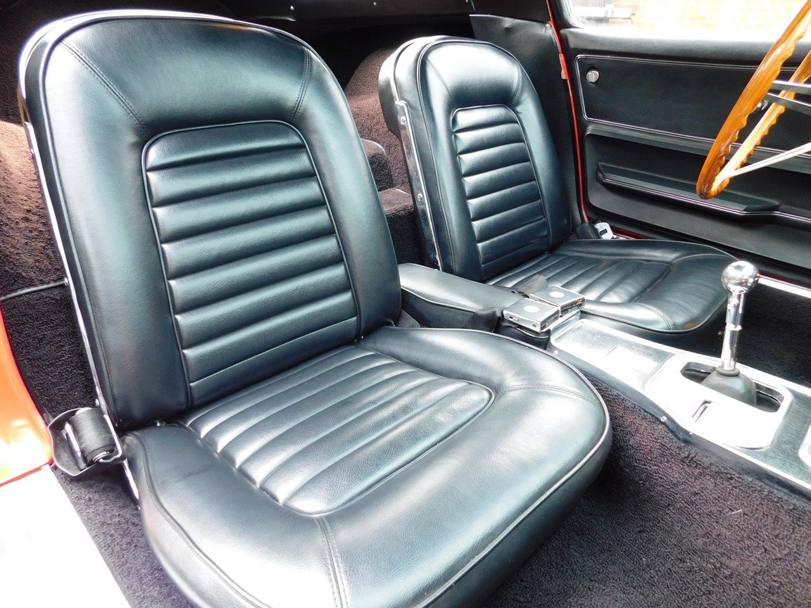 1966 Chevrolet Corvette Stingray Coupe For Sale (picture 24 of 24)