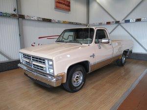 1985 Chevrolet C10 Silverado V8 Pick Up For Sale