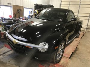 Picture of 2004 Chevrolet SSR (Port Allegany, PA) $24,000 obo For Sale