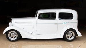 1934 Chevrolet Special Deluxe Coupe 350 Auto AC mods $obo For Sale