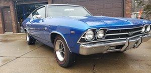 1969 Chevrolet Chevelle Super Sport  For Sale