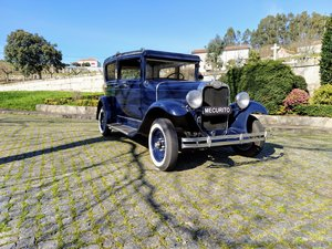 Chevrolet Series AB National - 1928 For Sale