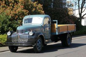 Chevrolet Truck 4403, 1946, 22.900,- Euro