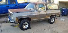 1979 GMC Sierra High Sierra 4 x 4 Jimmy SUV 400(~)400 $7.5k For Sale (picture 2 of 6)