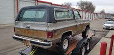 1979 GMC Sierra High Sierra 4 x 4 Jimmy SUV 400(~)400 $7.5k For Sale (picture 3 of 6)