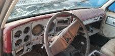 1979 GMC Sierra High Sierra 4 x 4 Jimmy SUV 400(~)400 $7.5k For Sale (picture 4 of 6)