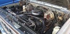 1979 GMC Sierra High Sierra 4 x 4 Jimmy SUV 400(~)400 $7.5k For Sale (picture 5 of 6)
