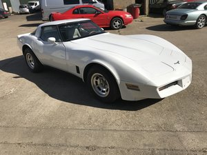 1980 chevrolet corvette manual rare. For Sale
