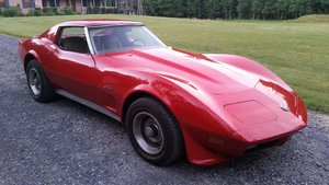 1974 Chevrolet Corvette 350 Matching Numbers Nice Driver -