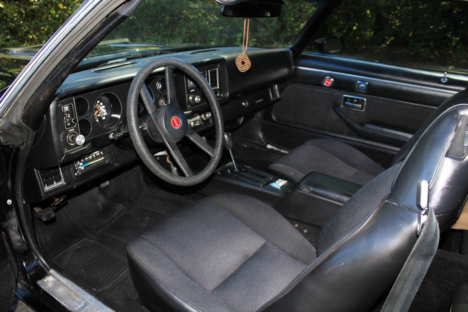 1979 Chevrolet Camaro Z28 For Sale by Auction (picture 4 of 5)
