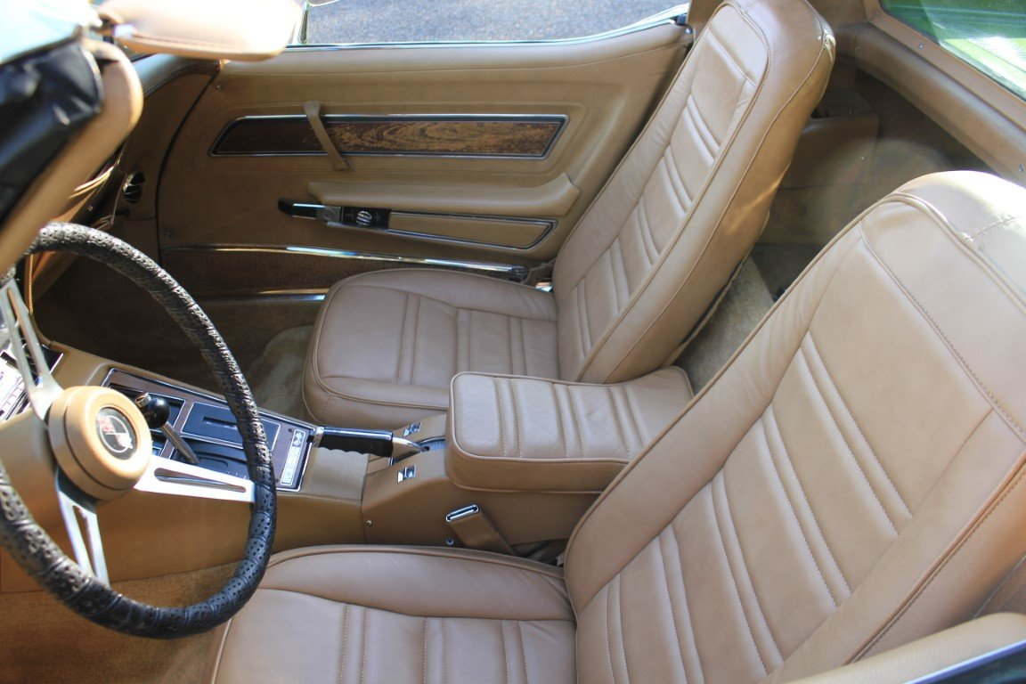 1975 Chevrolet Corvette Stingray  For Sale by Auction (picture 3 of 6)