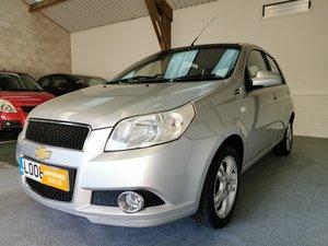 2008 Chevrolet Aveo 1.4 16v LT + 2 Owner + *MOT'd 02/03/21