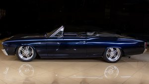 Picture of 1967 Chevrolet Chevelle Convertible LS Pro Touring  $79.9k For Sale