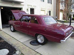 Picture of 1965  Chevrolet Nova II (Edgewater, MD) $29,900 obo