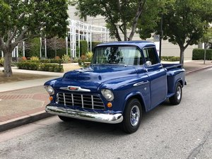 Picture of 1956 Chevrolet Pickup 3100 SOLD