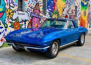 1967 Chevrolet Corvette Convertible (Birmingham, AL)