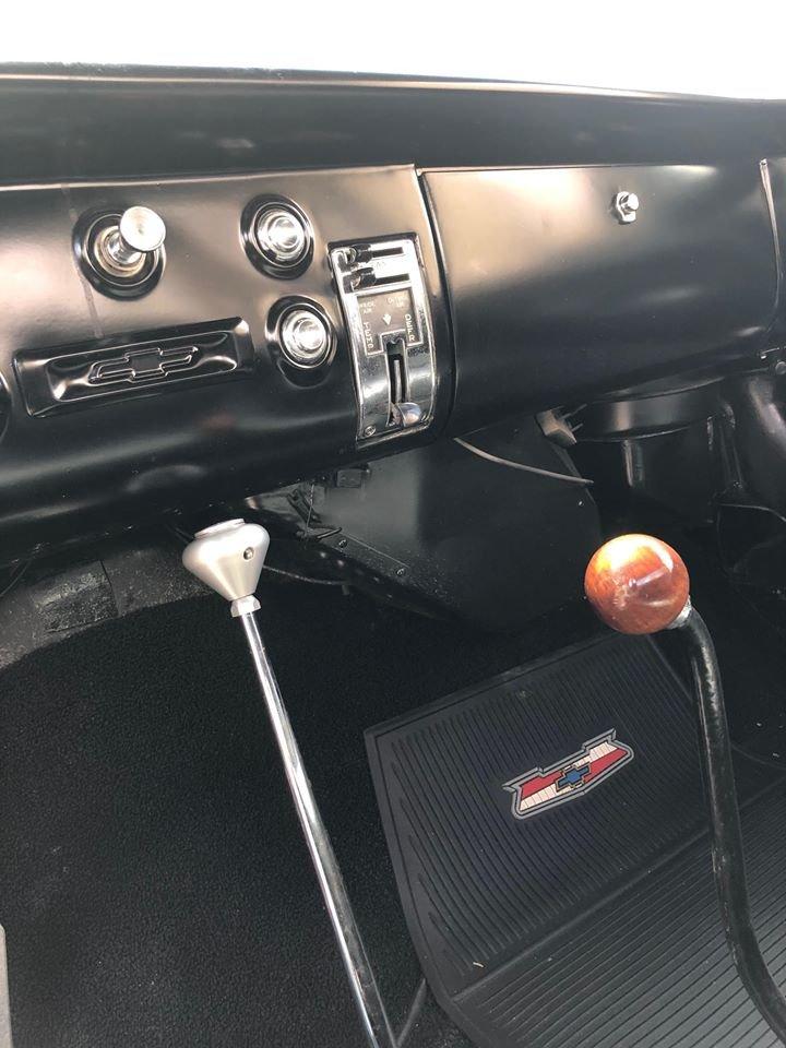 1955 Chevrolet 3100 1/2 ton Short Box Big Window Cab NAPCO For Sale (picture 2 of 6)