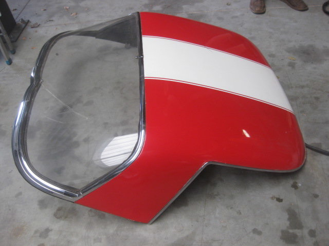1961  Hardtop 'for Chevrolet Corvette c2 For Sale (picture 1 of 4)