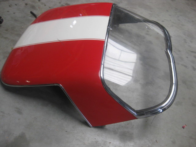 1961  Hardtop 'for Chevrolet Corvette c2 For Sale (picture 4 of 4)