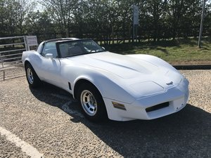 1980 chevrolet corvette manual rare. For Sale