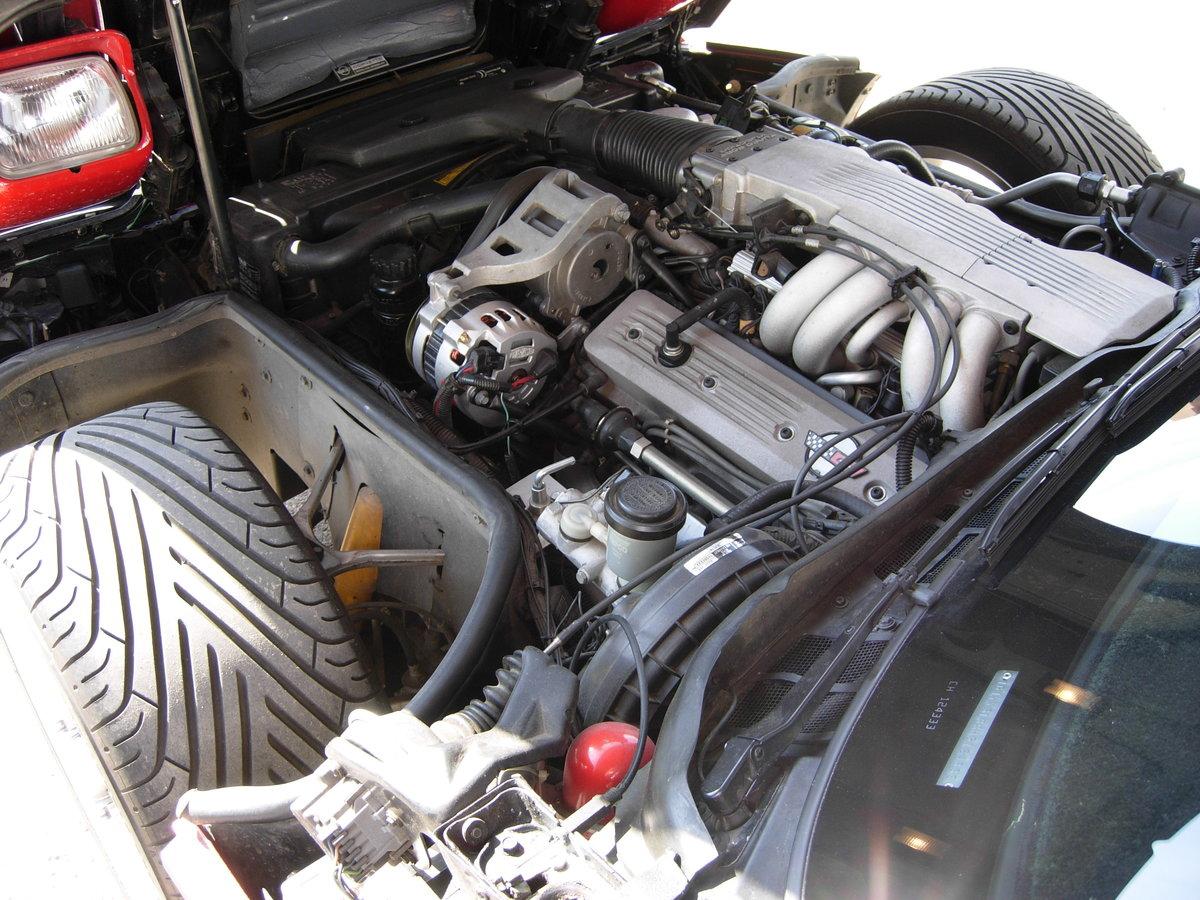 1987 Corvette C4 Convertible  For Sale (picture 4 of 6)