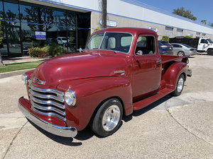 Picture of 1950 Classic 50's American Pick-up Truck SOLD
