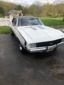 Picture of 1969 Chevrolet Camaro RS/SS (Wantage, NJ) $34,900 obo