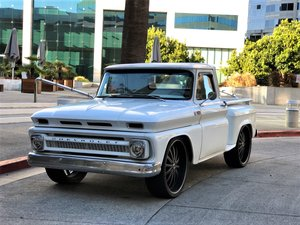 Picture of 1965 Chevrolet C10 1/2 Tone Shortbed SOLD