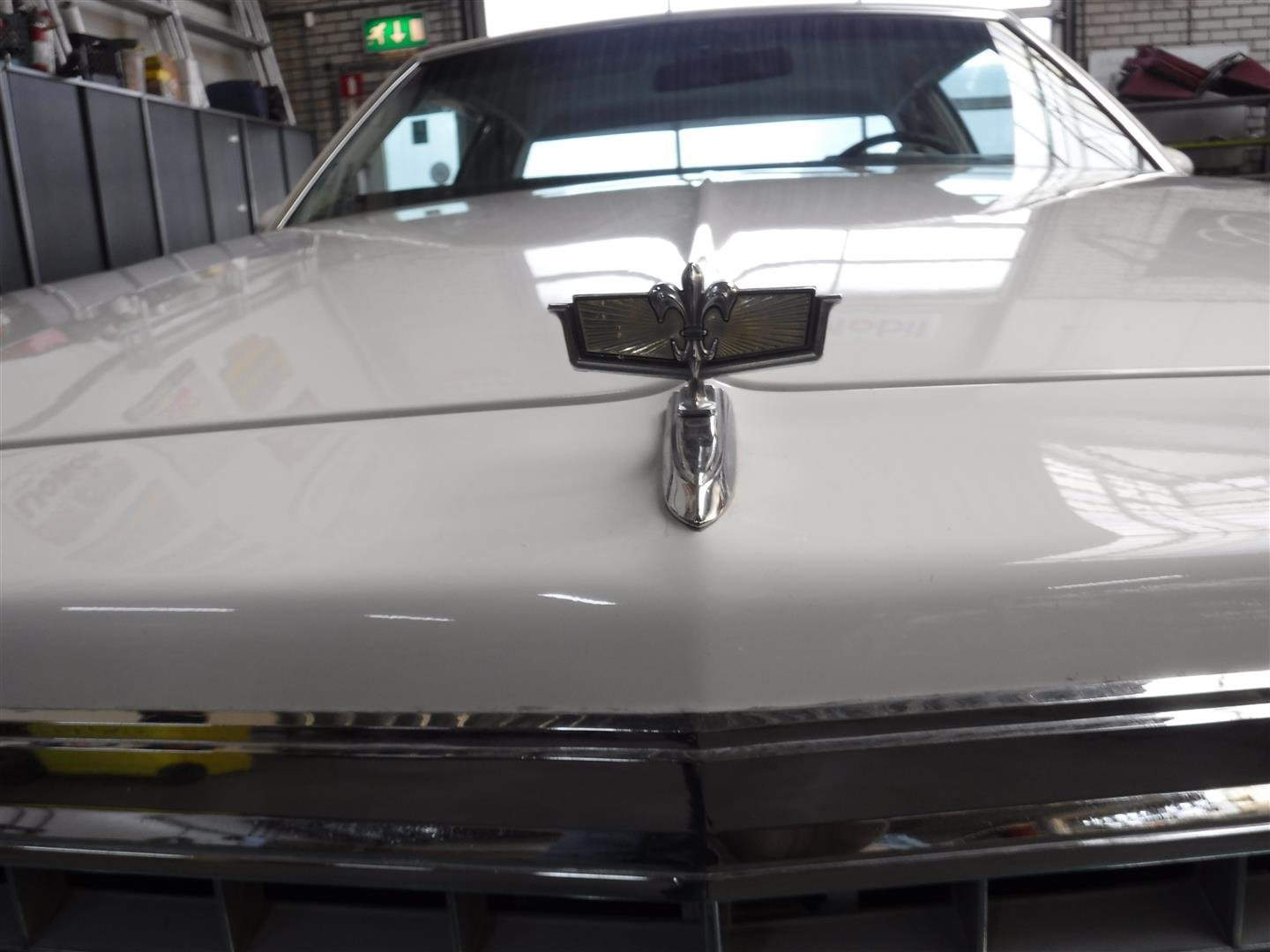 Chevrolet Caprice Classic V8 1984 For Sale (picture 5 of 6)