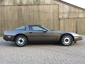 Chevrolet Corvette C4 Low Miles