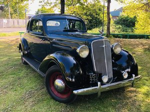 Picture of 1935 AMAZING FULLY RESTORED CHEVY DELUXE COUPE, MUST SEE SOLD
