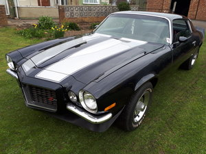 Camaro z28 hurst manual