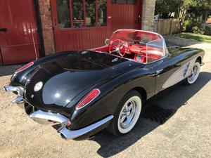 1959 Corvette C1